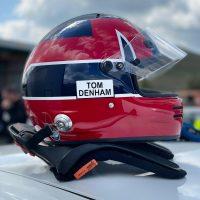 Tom Denham